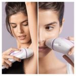 Permanent Visible Hair Removal for Women with Beauty Pouch