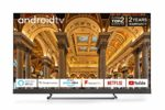 TCL 55EC788 55-Inch 4K Ultra HD Smart Android TV