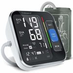 """Blood Pressure Machines For Home Use - Blood Pressure Monitor For Upper Arm Blood Pressure Cuff 8.7""""-15.7"""""""