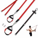 FASPUP Bodyweight Resistance Training Straps
