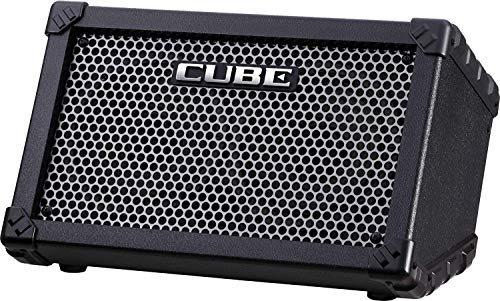 Roland Cube Street Battery Powered Portable Stereo Amplifier