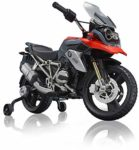 Rollplay 32311 BMW 1200 Motorcycle Premium E-Cars