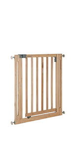 Safety 1st;home safety;door gates;Easy close wood;module 5