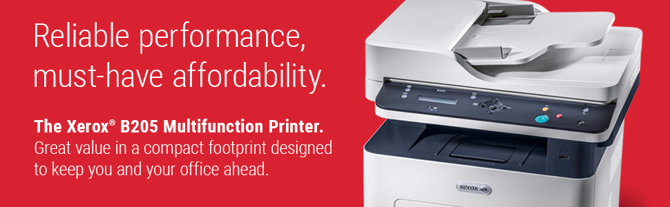 compact affordable must have multi fuction printer