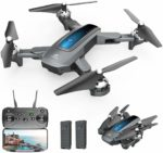 Quadcopter for Kids Beginners with 2 Batteries 24mins
