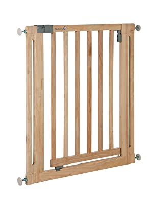 Safety 1st;home safety;door gates;Easy close wood;module 2;product image