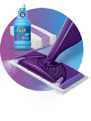 A great clean on any floor in your home