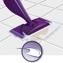 Flash Powermop Cleaning Solution