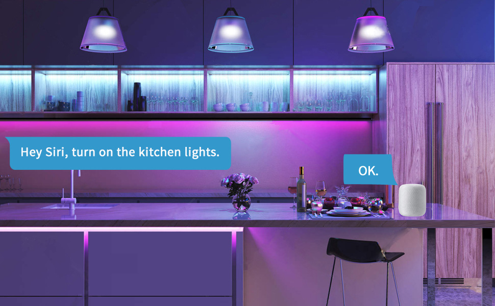 smart led strip