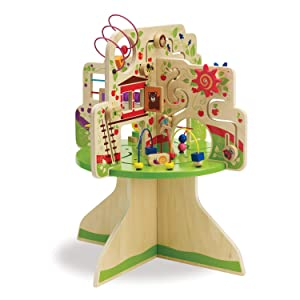toddler activity center;baby activity toys;wooden toys for toddlers;wooden toddler toys; wooden toy