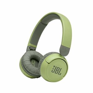 JBL JR 310 BT - Green