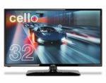 Cello M3220G 32 inch Full HD LED Gaming Monitor HDMI VGA Flicker Free Anti Glare Response time 8ms 144Hz Refresh Rate