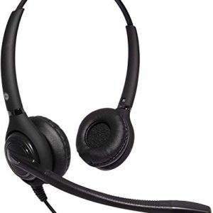 JPL 502S USB Headset with advanced noise cancelling