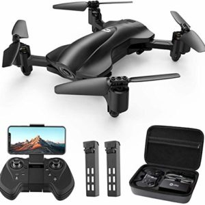 Holy Stone HS165 GPS Drone with 2K HD Camera for Adults