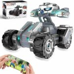 HBUDS Remote Control Car with 720P HD Camera