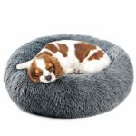 Washable Cat Bed for Medium Large Pet Cats Dogs