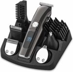 Beard Trimmer 11-in-1 Hair Clippers Men Nose Trimmer Hair Trimmer Body Trimmer Facial Trimmers for Men