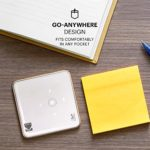 USB and Micro SD - Compatible with iOS