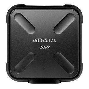ADATA SD700 512GB Durable External 3D NAND Solid State Drive