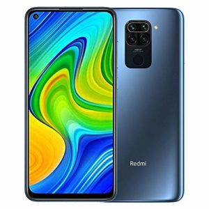 Xiaomi Redmi Note 9 Phone