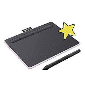 Intuos Berry