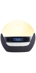 lumie, bodyclock, luxe, compare, models, features