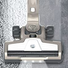 h-free 800 cordless vacuum cleaner manoeuvrable