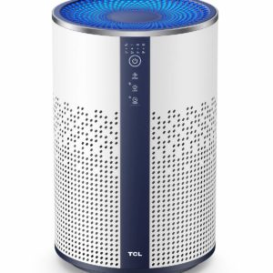 TCL Air Purifier for Home True HEPA H13 Filter