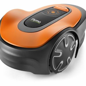 Flymo EasiLife 250 GO Robotic Lawn Mower - Cuts Up to 250 sq m