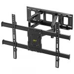 TV Wall Bracket for 37-70 Inch Flat& Curved TVs