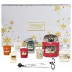 Yankee Candle 8 Scented Candles