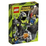 LEGO Power Miners 8962: Crystal King